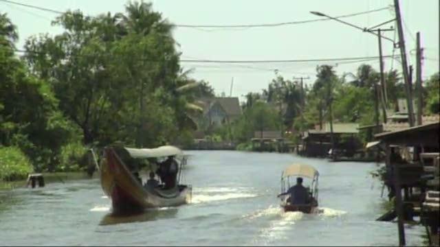 Thailand, vinder til vinter