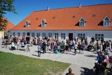 Kalundborg Friskole.