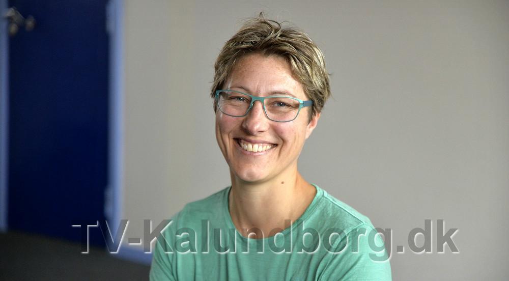 Helle Werth. Foto: Jens Nielsen