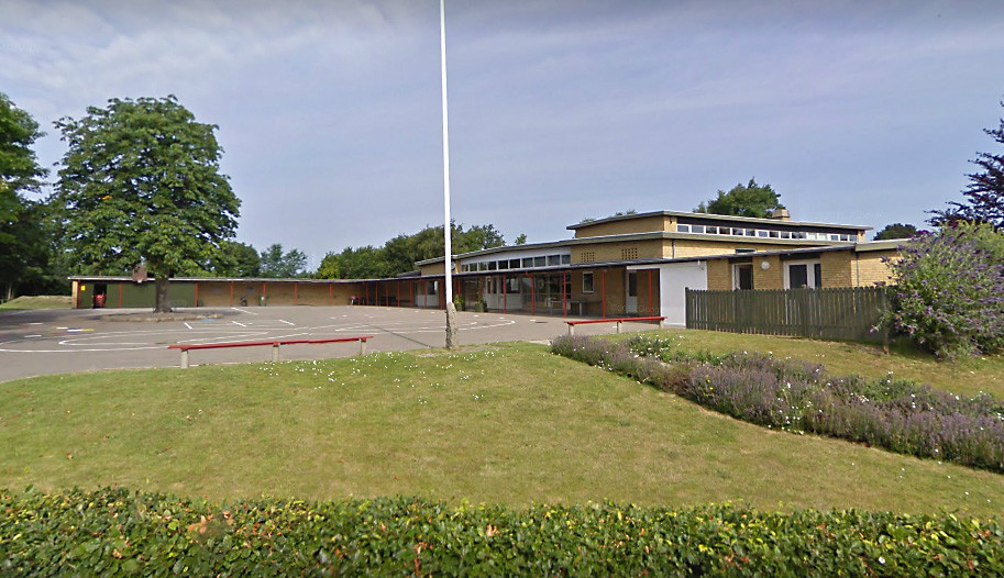 Røsnæs Skole