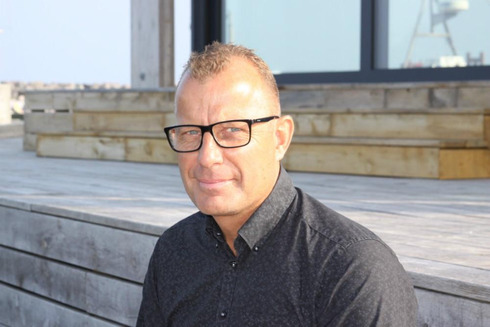 Christian Møller, Røsnæs