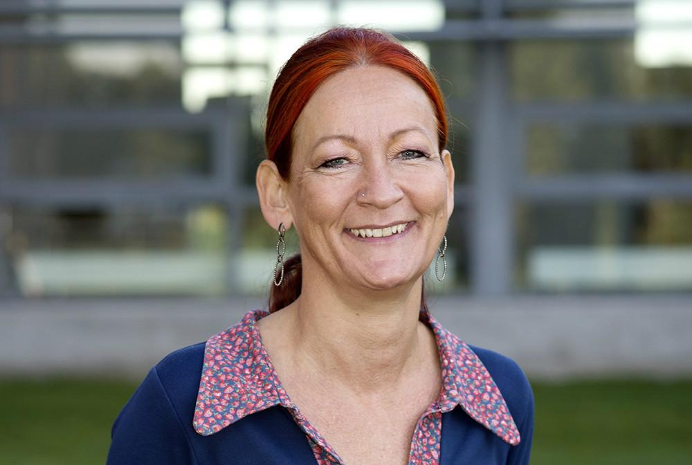 Hanne Dollerup, Børn- og Ungedirektør