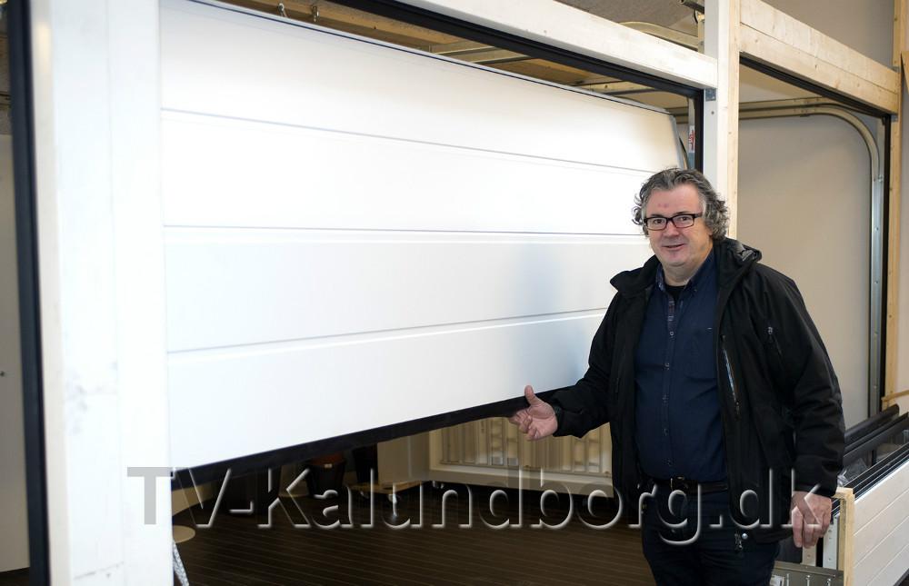 sælger til ejendomsmæglere Kalundborg