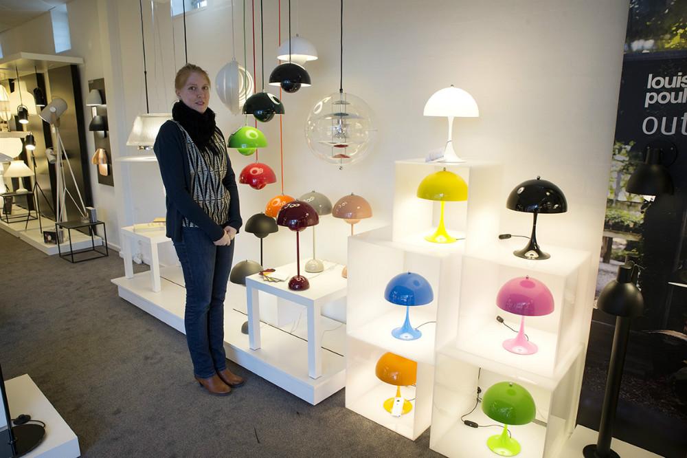 Sofie Eggert Hass Kristoffersen. Foto: Jens Nielsen