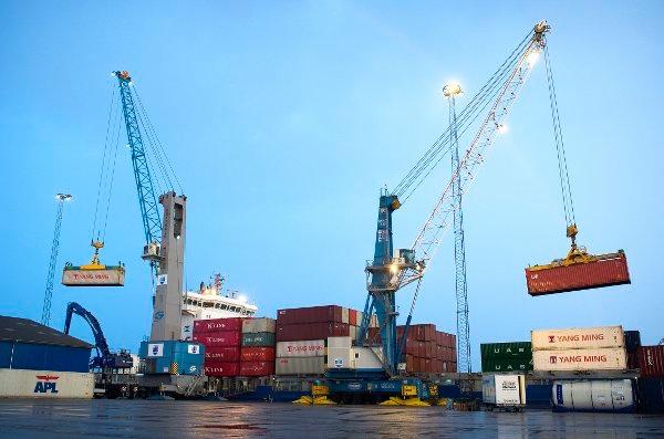 Kalundborg Havn går målrettet efter en større andel af det sjællandske containermarked