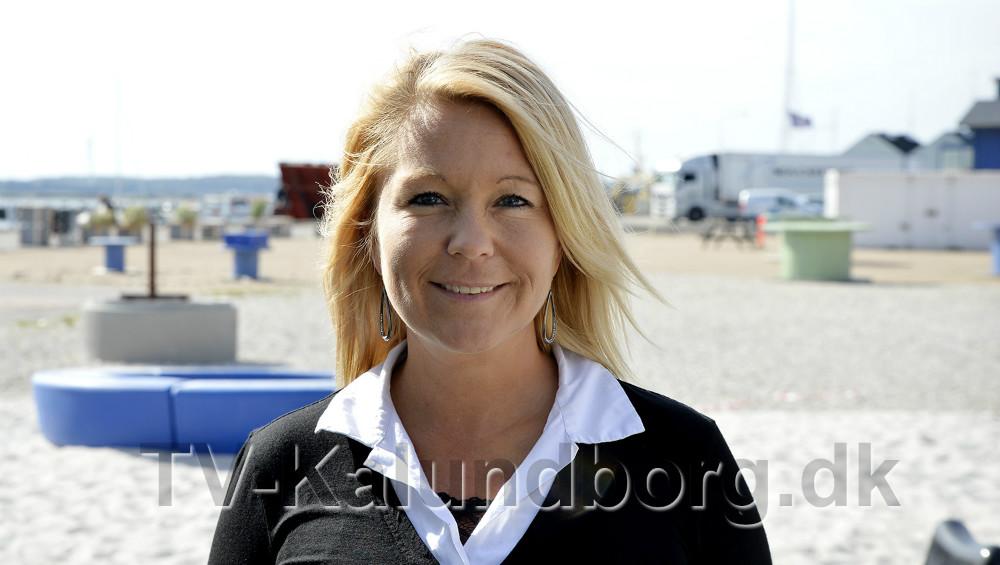 Malene Grandjean. Foto: Jens Nielsen