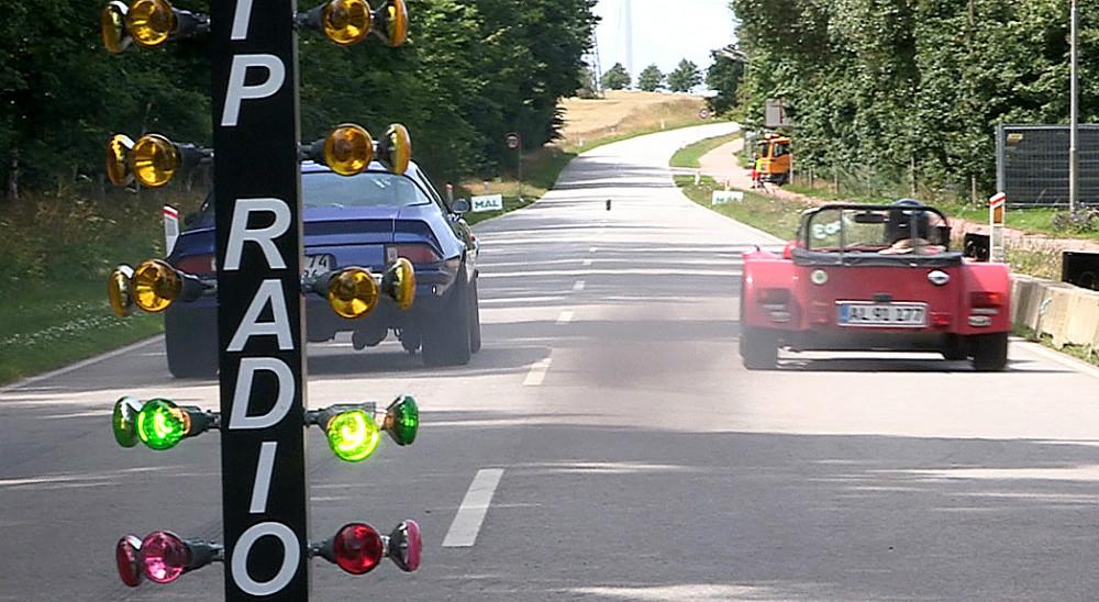 I år afholdesder DM i Streetrace, og de tre af løbene foregår i Kalundborg. Det første den 20.maj