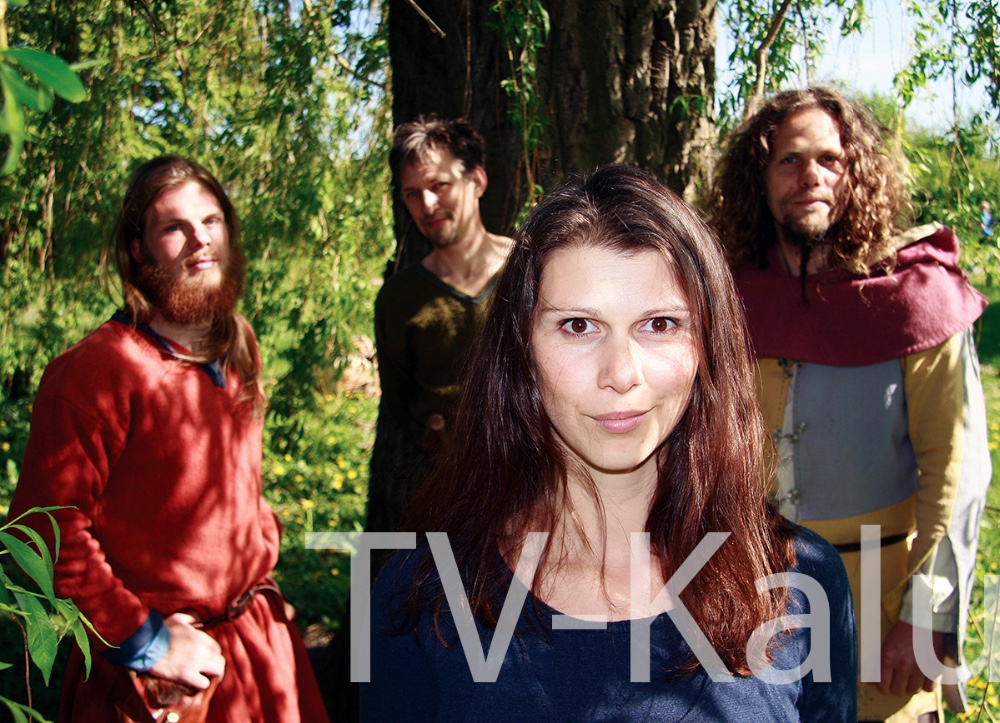 Virelai giver koncert på Musisk Skole Kalundborg den 30. oktober.