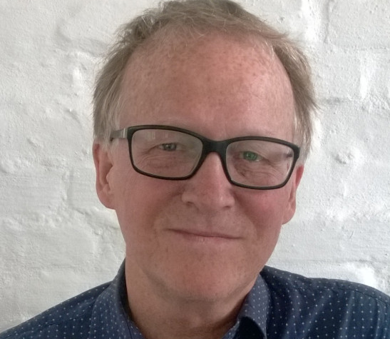 Foredrag med DR journalist, Thomas Ubbesen.