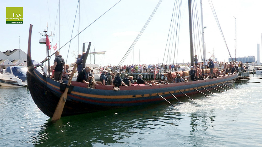havhingsten vikingetogter pa spil.
