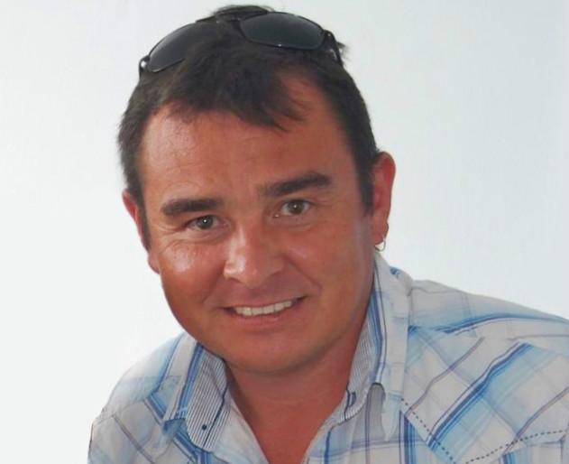 Flemming Nielsen. Privatfoto