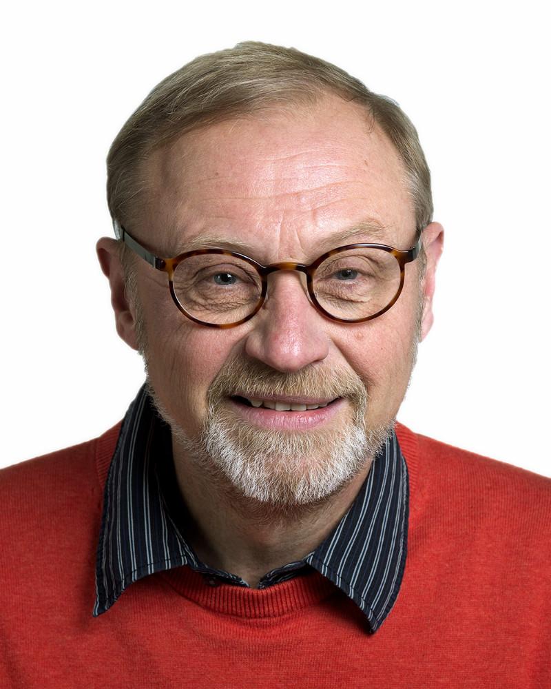 Niels Erik Danielsen, Enhedslisten Kalundborg. Foto: Jens Nielsen