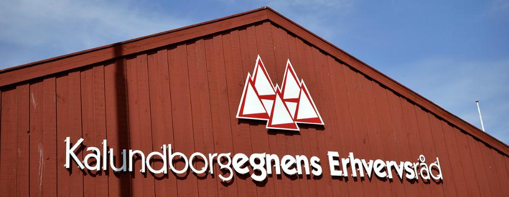 Kalundborgegnens Erhvervsråd,Foto: Jens Nielsen