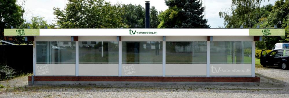 TV-Kalundborg.dk flytter til Rynkevangen 1 i Kalundborg d. 1. september. Foto: Jens Nielsen