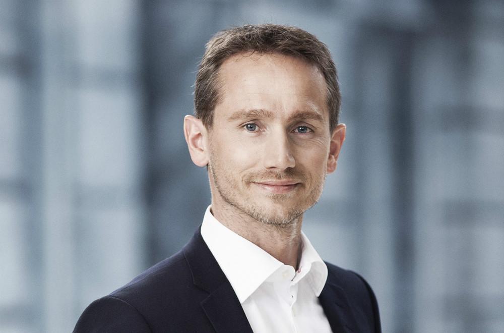 Finansminister og næstformand Venstre, Kristian Jensen.