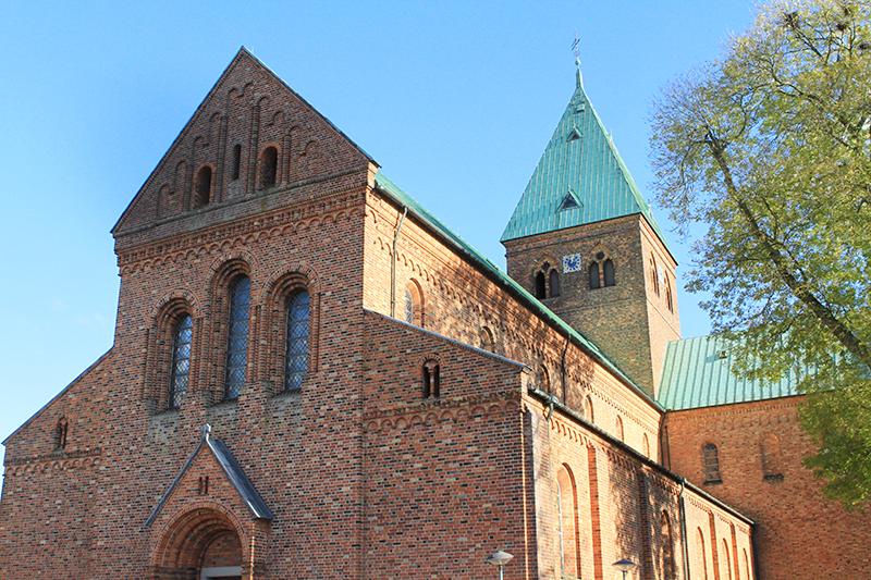 sct bendts kirke