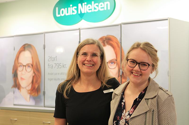 bc6682533dac tv-midtsjaelland.dk - Nanna vandt et par briller hos Louis Nielsen