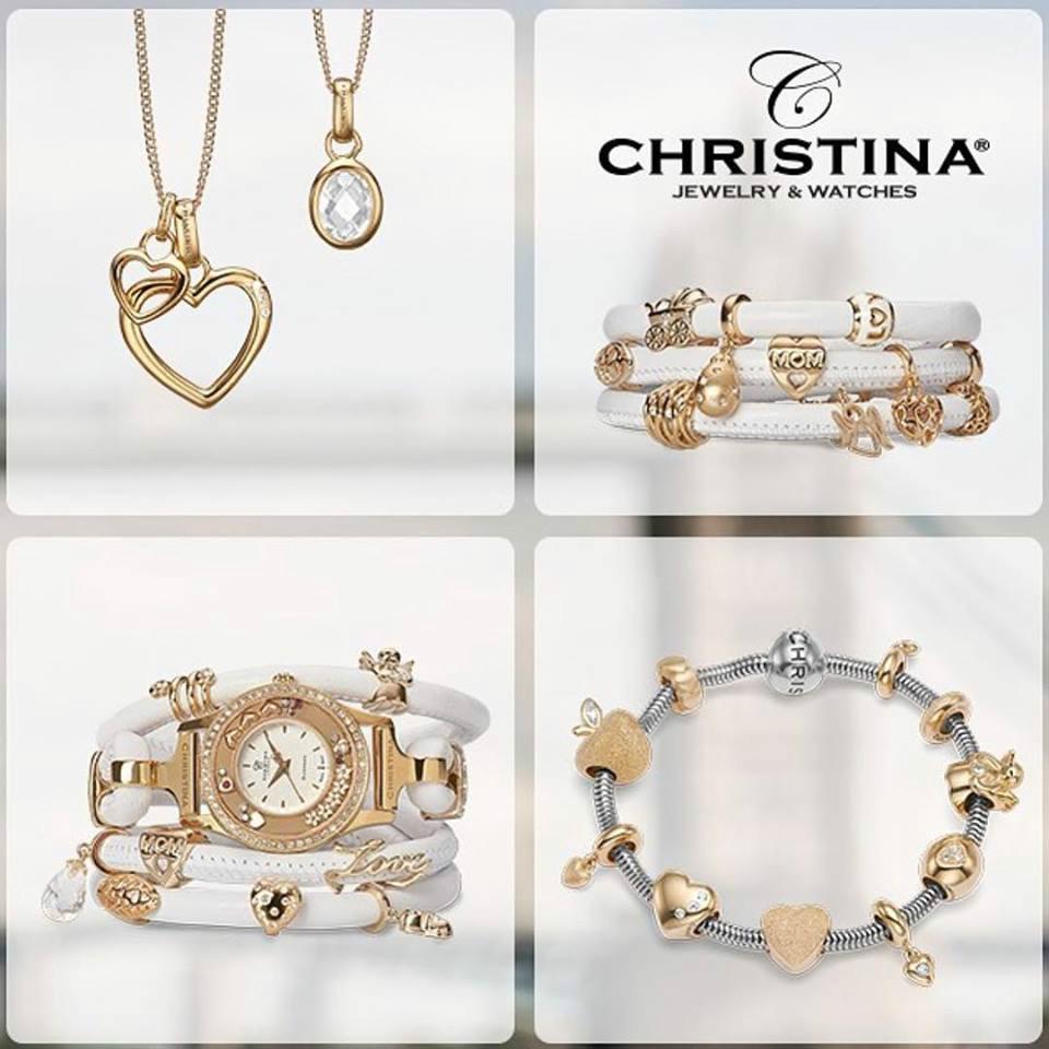 christinas guld og sølv