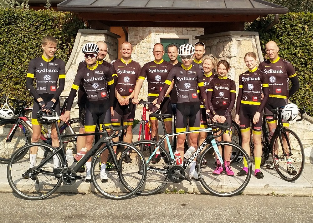 team cycling ringsted