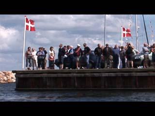 Hello Denmark