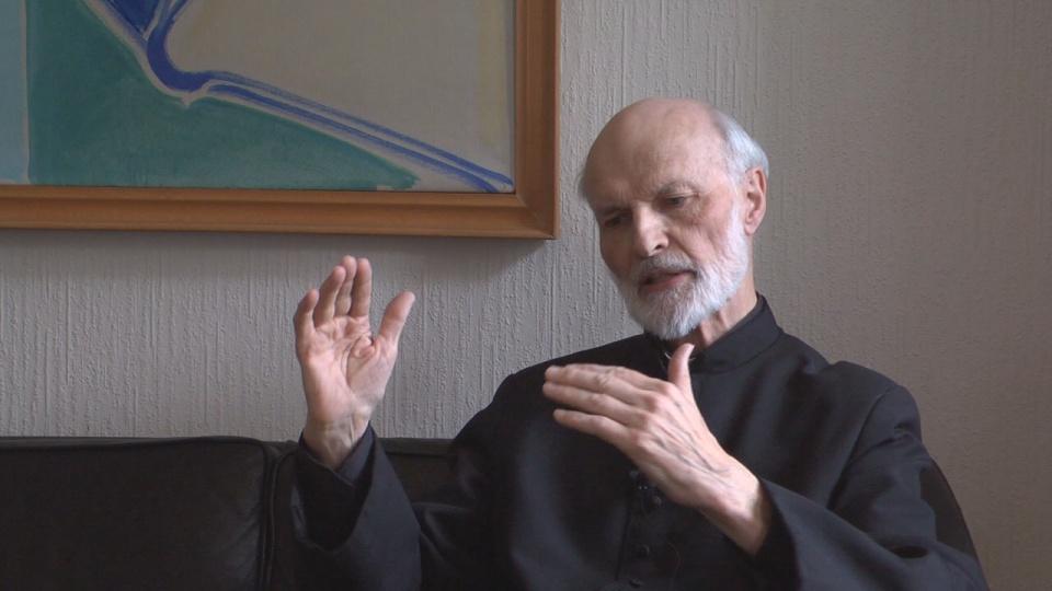 Præst i 50 år