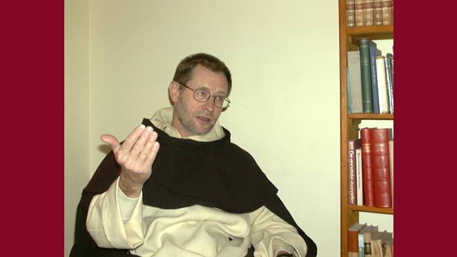 Den norske dominikaner Arnfinn Haram er død