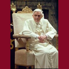 Paven og kondomerne