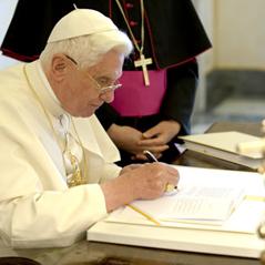 Caritas in Veritate - Kærlighed i sandhed