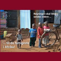 Caritas protesterer mod nedskæring