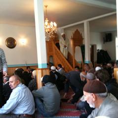 Kristen-muslimsk studiedag og konference