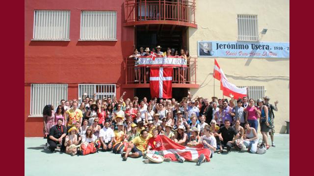 Oplevelser i Barcelona og Madrid