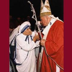 Johannes Paul den Anden saligkåres 1. maj