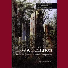 Lov og religion til behandling i AC