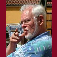 Nekrolog over pastor Georg Nibler