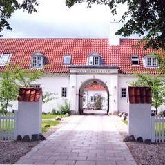 50 års jubilæum på Nordvanggaard