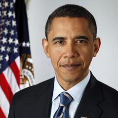 Nobels Fredspris til Barack Obama