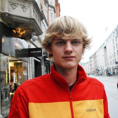 Interview med Petter Becker-Jostes