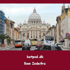 Rom Indefra 40