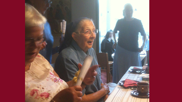 Jesu Små Søstre 60 år i Norden