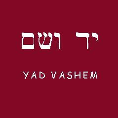 Paven besøger Yad Vashem
