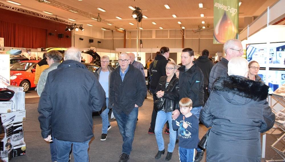 Kalundborg Messe 2020. Foto: Gitte Korsgaard.