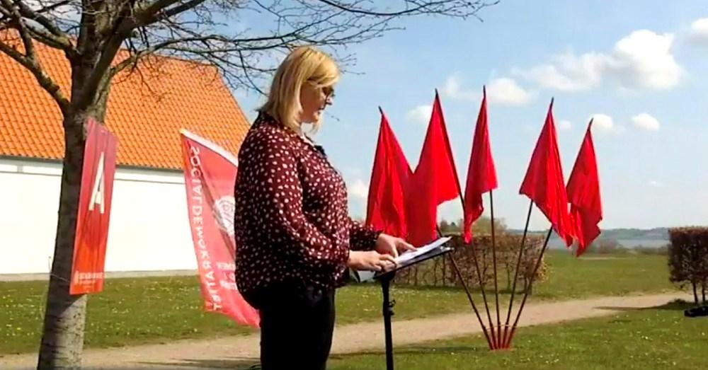 Tina Beck-Nilsson