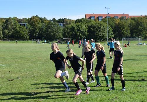Atter fodboldstævne i Munkesøen