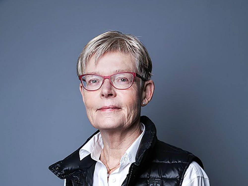 Tidligere museumsleder Lisbeth Pedersen holder foredrag den 5. december i Ubby Forsamlingshus.