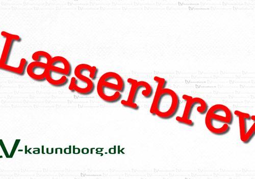 Anke om byggeri i Kalundborg Midtby.
