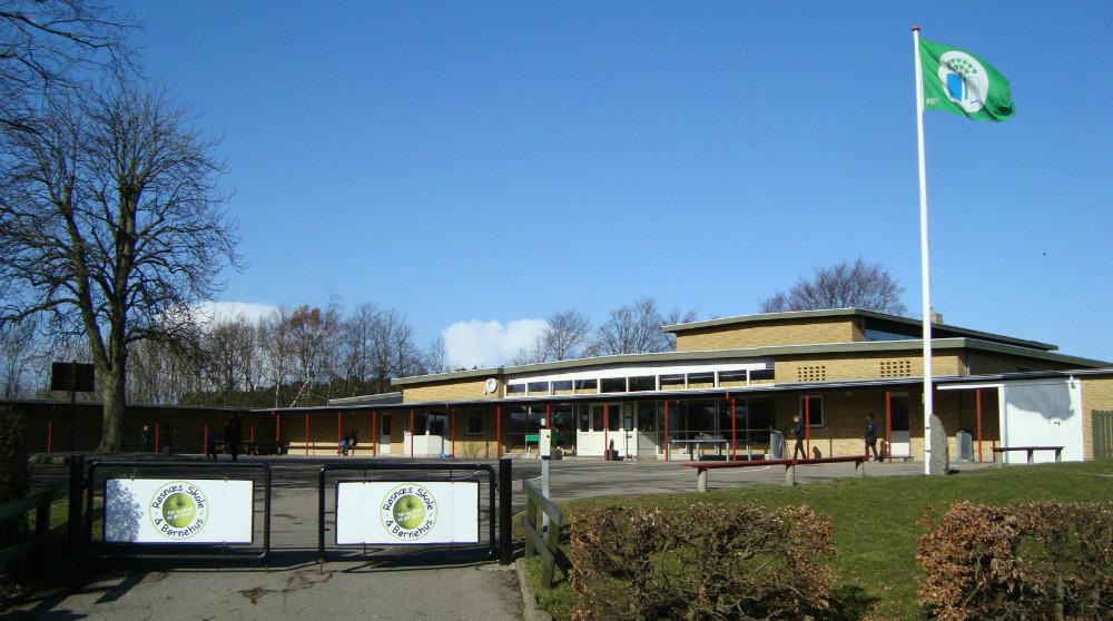 Røsnæs Skole bliver muligvis privatiseret.