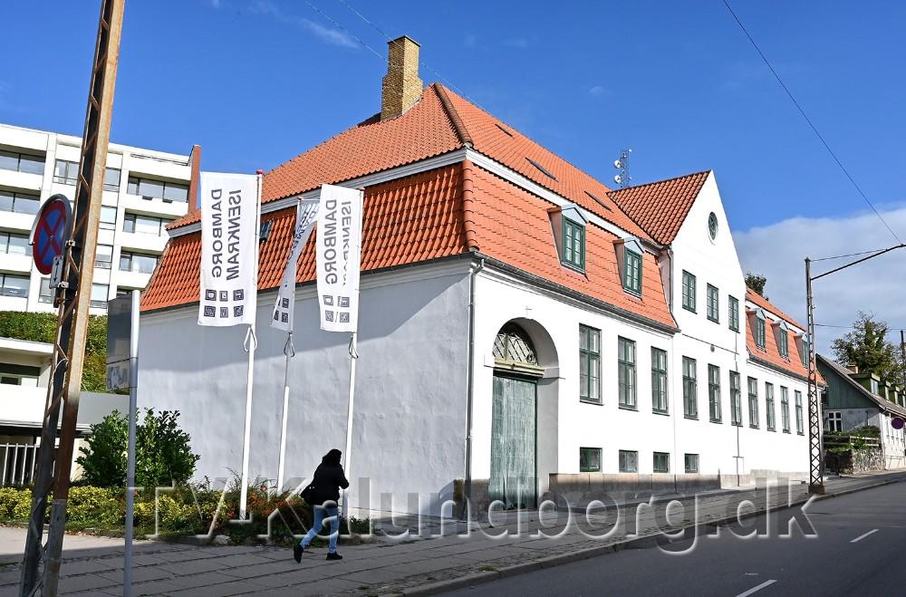 Bryggergården, Kordilgade 83. Foto: Jens Nielsen
