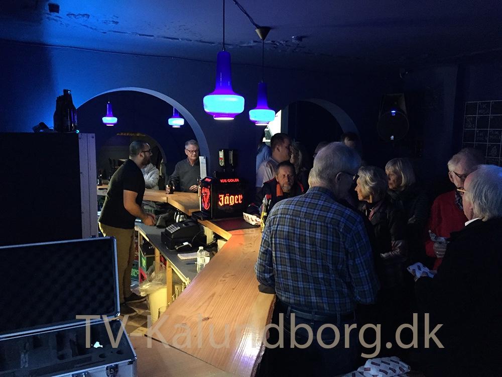 SYMB! Kalundborg arrangerede lørdag guidet tur om den industrielle symbiose. Privatfoto.