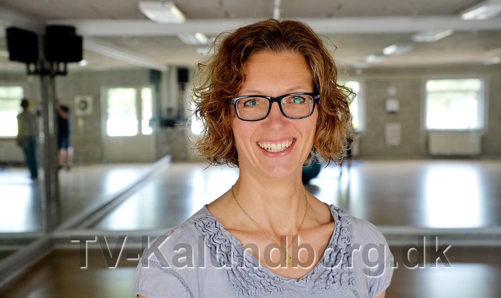 Susan Holm Walentin har startet sit eget firma, hvor hun vil hjælpe folk med kroniske smerter til et bedre liv. Foto: Jens Nielsen