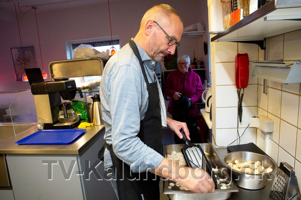 kommunaldirektør Jan Lysgaard Thomsen. Foto: Jens Nielsen